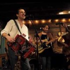 """L'Angelus """"Jolie Blon"""" Live at Puckett's Boat House New Years Eve"""